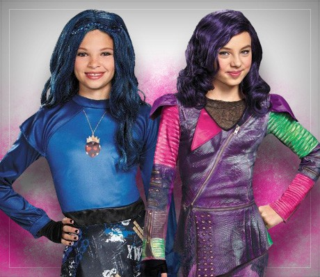 Costumi Descendants