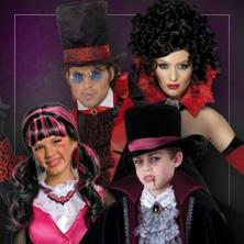 Costumi da Vampiri
