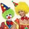 Costumi da Clown & Pagliacci