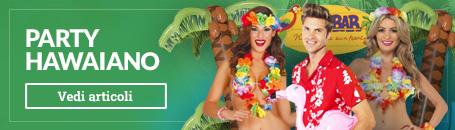 Costumi e Accessori Hawaiani
