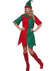 Costume da Elfa tunica