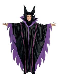 Costume da regina malefica