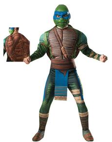 Costume da Leonardo Tartarughe Ninja Movie da adulto