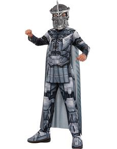 Costume Shredder Tartarughe Ninja bambino