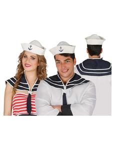 Kit costume da marinaio unisex