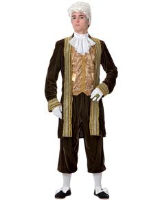 Costume da barone da uomo