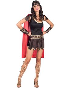 Costume da Gladiatore per donna