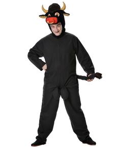 Costume da toro