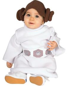 Costume Principessa Leila da bebè