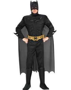 Costume Batman TDK Rises